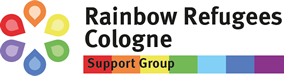 Rainbow Refugees Cologne